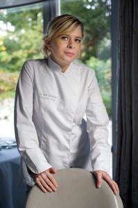Christelle BRUA Chef Pâtissier de l'année 2014