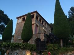 Villa DOMERGUE