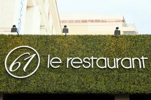 61 lerestaurant