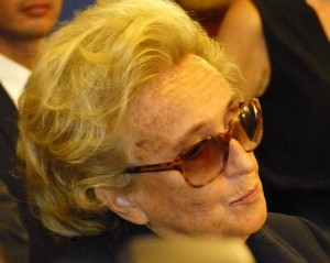Mme Chirac (16)
