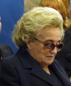 Mme Chirac (21)