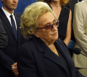 Mme Chirac (24)