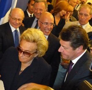 Mme Chirac (27)