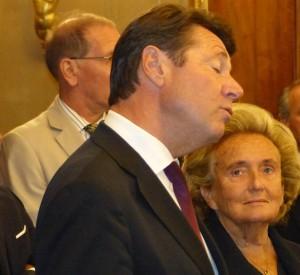 Mme Chirac (3)