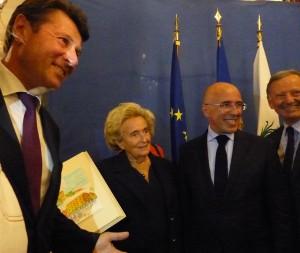 Mme Chirac (35)