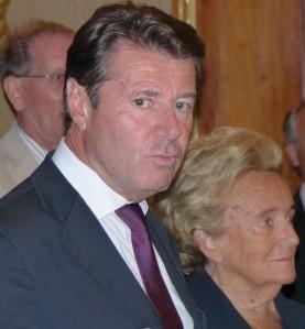 Mme Chirac (4)