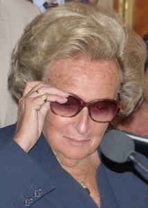 Mme Chirac (5)