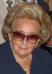 Mme Chirac (6)