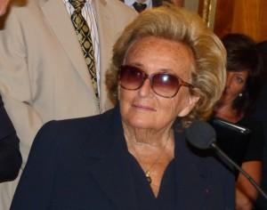 Mme Chirac (8)