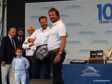 Trophée Panerai 2014