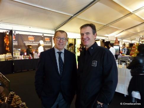 Paul OBADIA & Pascal LAC
