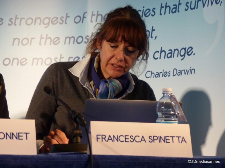 Francesca SPINETTA