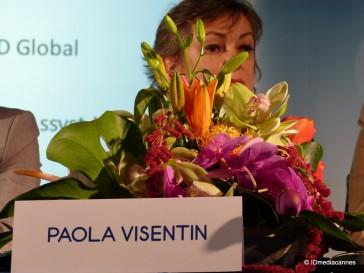 Paola VISENTIN