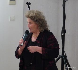 Evelyne COLLE
