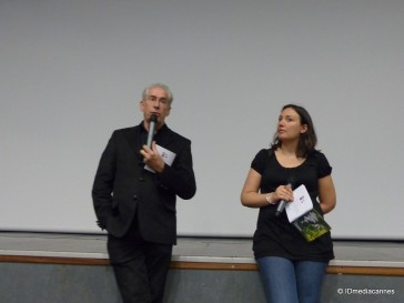 Gérard CAMY & Aurélie FERRIER