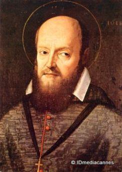 St François de Sales