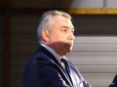 Mr Le Maire Joseph SEGURA