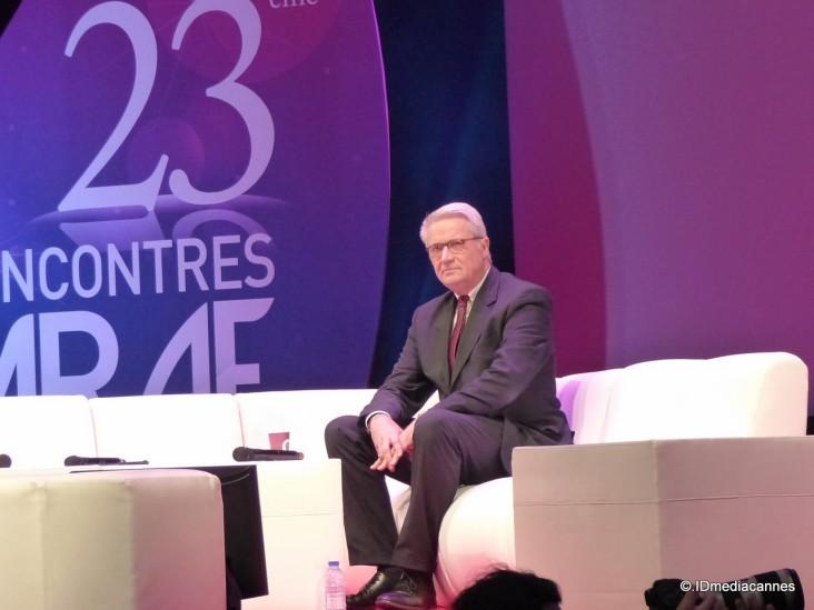 Michel TEYSSEDRE