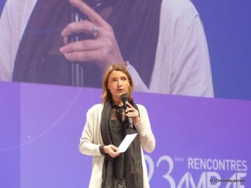 Vanessa LOGERAIS
