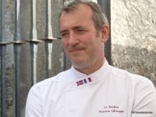 Thomas GILLESPIE
