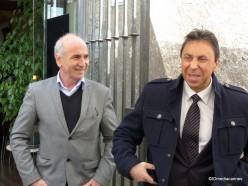 Richard RIBERO & Pascal BROCHIERO