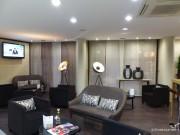 Clarion Suites