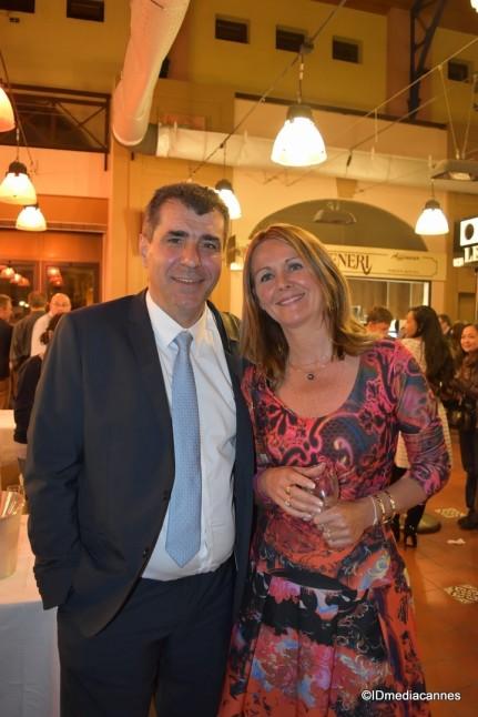 Jérôme HERAUD & Isabelle DREZEN