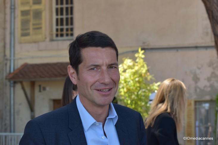 David LISNARD