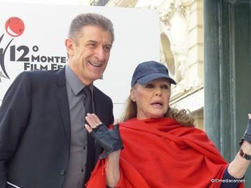 Ezio GREGGIO & Ursula ANDRESS