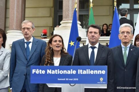 Fête Nationale Italienne