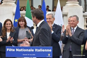 Fête Nationale Italienne