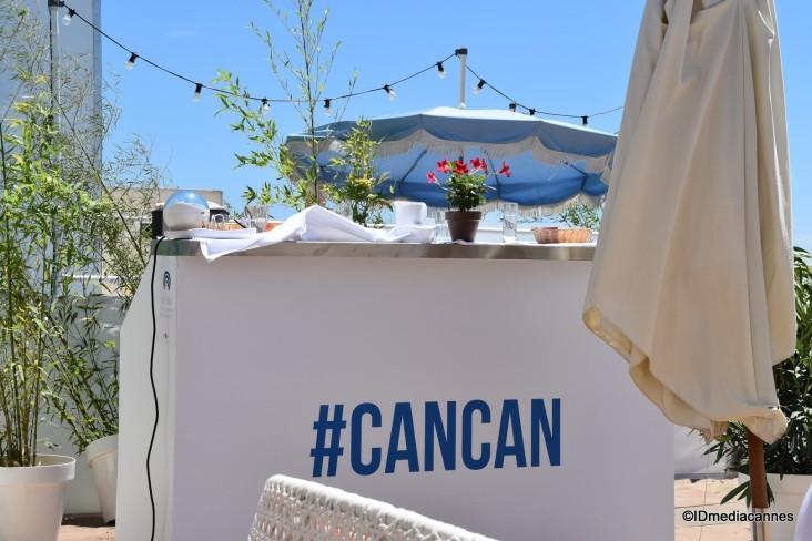 #CANCAN