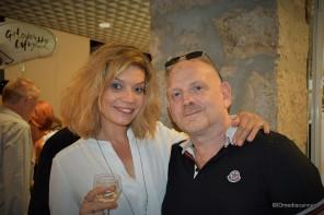 Denis DURAND & Carolyne PAUL