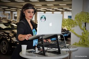 DJ Rita WARHOL