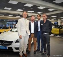 Christophe GARINO & Olivier BARNOIN & Cie