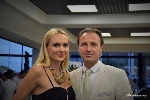 Angela DONAVA & Christophe GARINO