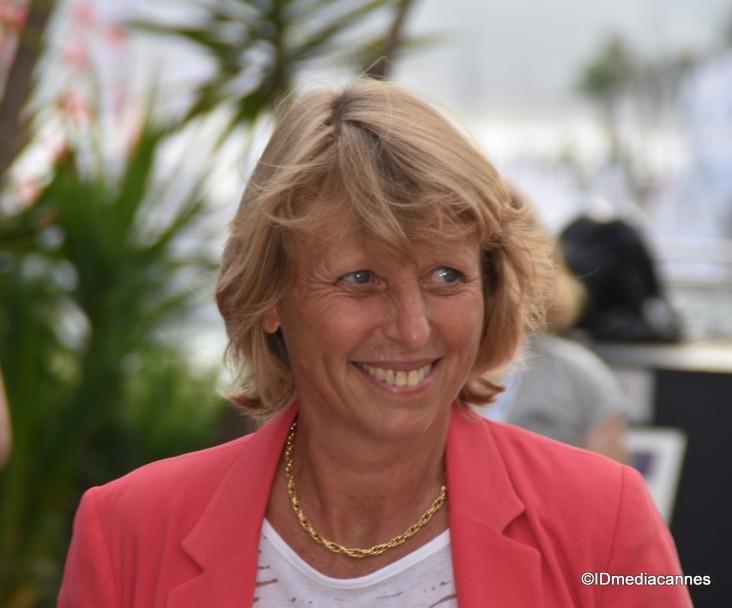 Sylvie ERNOULT