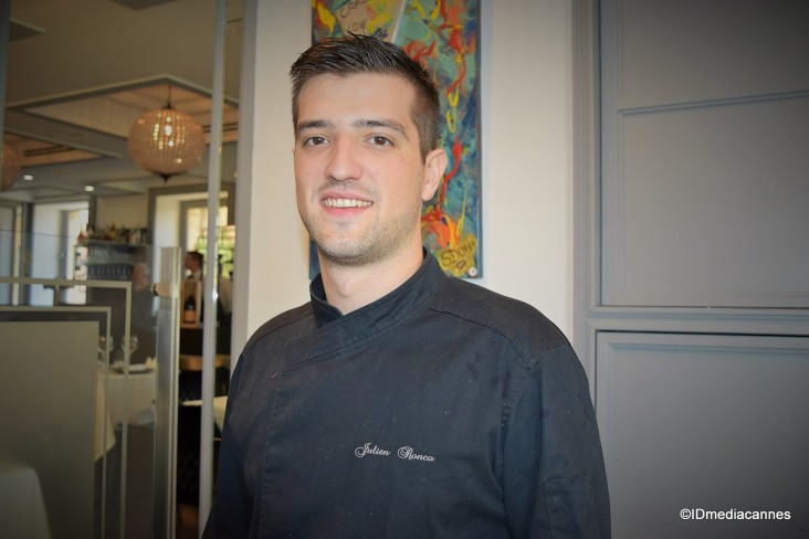 Julien RONCO