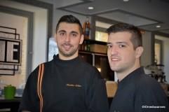Nicolas SELOW & Julien RONCO