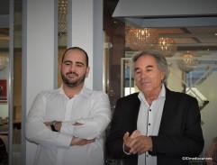 Julien TOSELLI & Guy PORCU