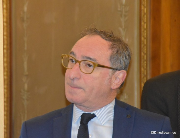 Olivier ROBAUT