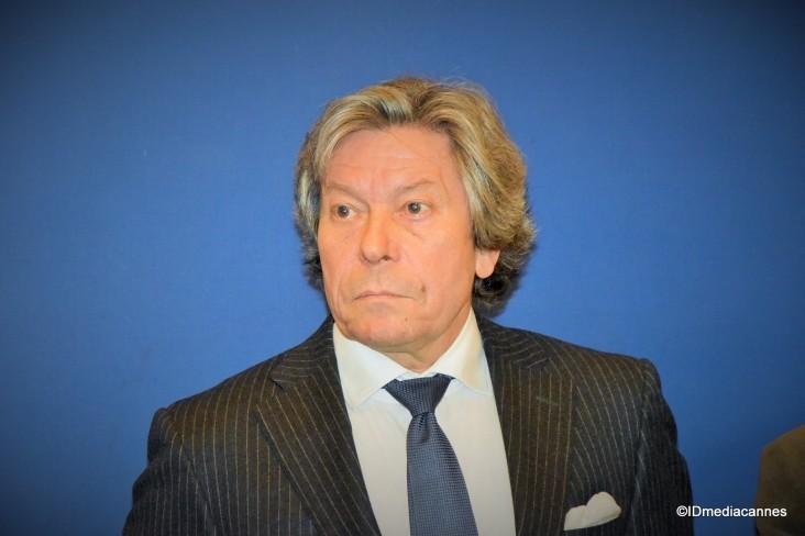 Gérard BAUDOUX