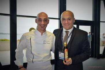 David CHAUVAC & Giuseppe COSMAI