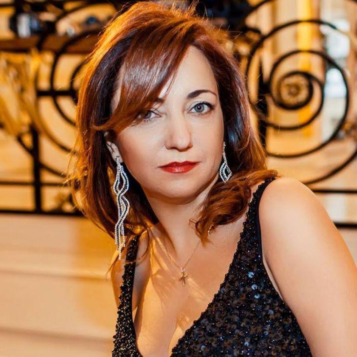 Anastasia GAI