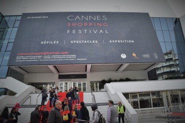 Cannes Shopping Festival 2016