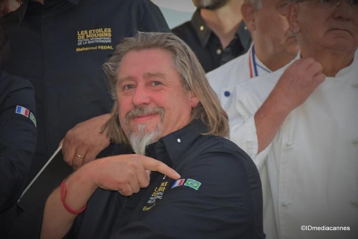 Emmanuel RUZ