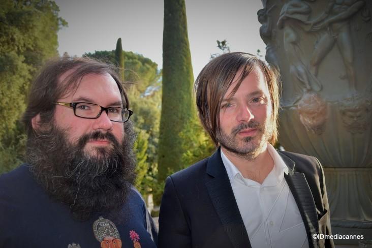 Jacques PERCONTE & JB DUNCKEL