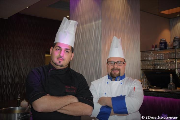 David MARC & ERRICO GENNARO