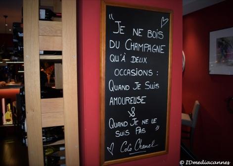 Chez Julie
