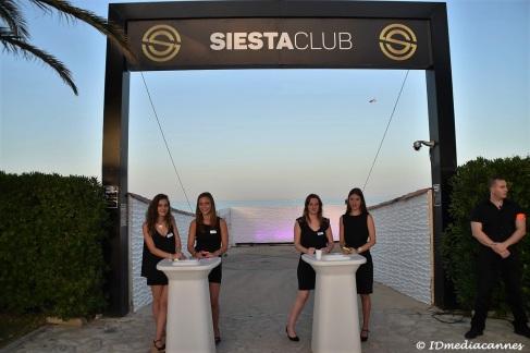 JOA La Siesta Casino